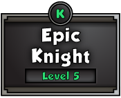 Epic Knight