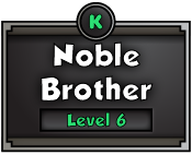 Noble Brother